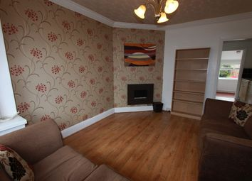 Thumbnail 3 bedroom terraced house to rent in Southbank Avenue, Blackpool