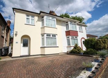 Thumbnail 4 bed semi-detached house for sale in Tudor Close, Dartford