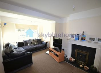 Thumbnail 3 bed terraced house to rent in Oak Crescent, Braunstone, Leicester
