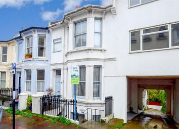 Thumbnail 1 bed flat for sale in Roundhill Crescent, Brighton, East Sussex