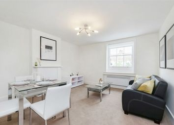 Thumbnail 2 bedroom flat to rent in Finchley Road, St. Johns Wood, London