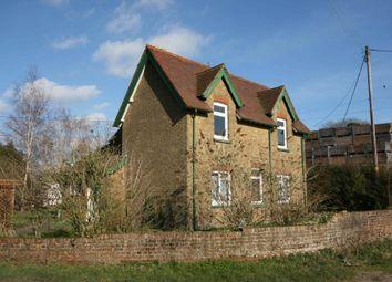 Thumbnail Detached house to rent in The Lodge, Rodmersham Court Farm, Rodmersham, Sittingbourne, Kent