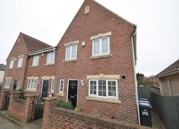 Thumbnail 4 bed end terrace house for sale in Springwell Lane, Doncaster