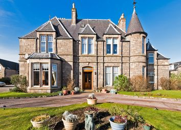 Thumbnail 17 bed detached house for sale in Wellington Road, Nairn