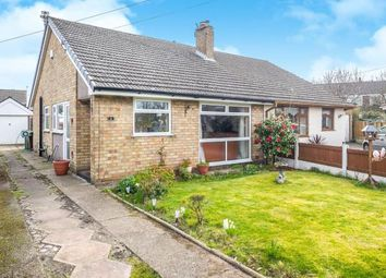 2 bed bungalow for sale in Friars Walk, Formby, Liverpool, Merseyside L37