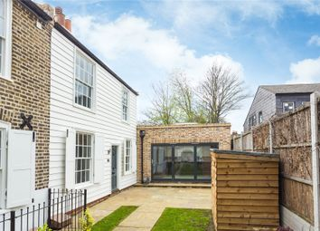 Thumbnail 2 bedroom semi-detached house for sale in High Street, Wanstead, London