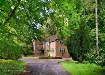 Thumbnail 4 bed detached house to rent in Park Lane, Long Hanborough, Oxfordshire