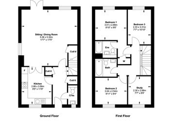 3 bed semi-detached house for sale in Ribbans Park Road, Ipswich, Suffolk IP3