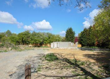 Thumbnail Land for sale in Brook Lane, Doddinghurst, Brentwood