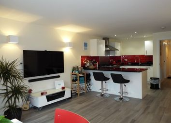 Thumbnail 4 bed property to rent in Whitelands Way, Bicester
