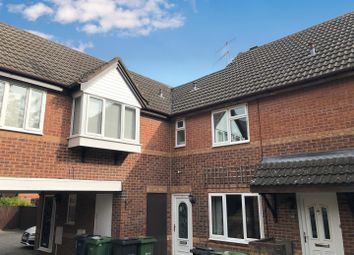 2 bed terraced house for sale in Beeston Gardens, Berkeley Alford, Worcester WR4