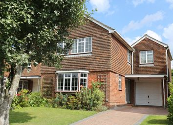 Thumbnail 4 bed detached house for sale in Eastways, Bishops Waltham, Southampton