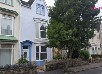 Thumbnail 7 bedroom end terrace house to rent in St. Helens Avenue, Swansea