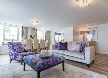 Thumbnail 1 bed flat for sale in Hamslade Street, Poundbury, Dorchester