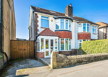 Thumbnail 4 bed semi-detached house for sale in 39, Headland Road, Crosspool