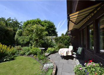 Thumbnail 4 bed detached house for sale in Coombe Gardens, Bristol