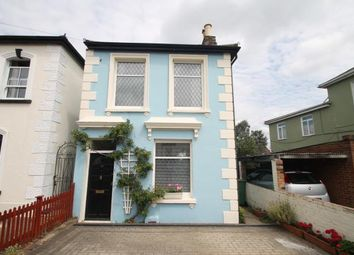 Thumbnail 2 bed detached house for sale in Waterloo Road, Sutton, Surrey