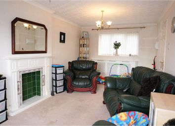Thumbnail 3 bed terraced house for sale in Blakemore, Brookside Telford
