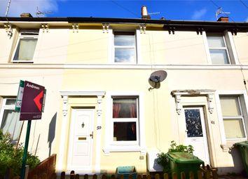 2 bed terraced house for sale in Norman Road, Tunbridge Wells, Kent TN1