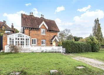 Thumbnail 3 bed cottage for sale in Little Common, Stanmore, Middlesex