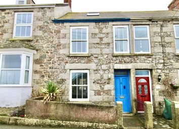 Thumbnail 3 bed terraced house for sale in Kynance Terrace, The Lizard, Helston