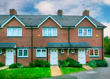 Thumbnail 2 bed terraced house for sale in Elk Path, Three Mile Cross, Reading