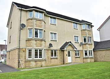 Thumbnail 1 bed flat for sale in Meikle Inch Lane, Bathgate