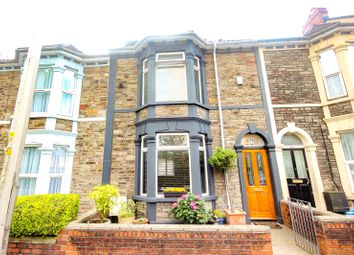 Thumbnail 3 bed terraced house for sale in Avonvale Road, Barton Hill, Bristol