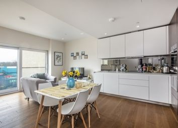 Thumbnail 1 bedroom flat to rent in Lillie Square, Bolander Grove, Fulham