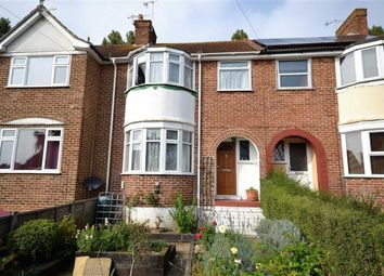 Thumbnail 3 bed terraced house for sale in Mansfield Road, Worthing, West Sussex
