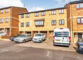 Thumbnail 4 bed terraced house for sale in Page Hill, Ware