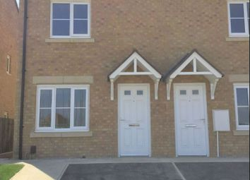 Thumbnail 2 bedroom terraced house for sale in Hawk Street, Barnsley