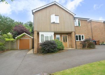 Thumbnail 4 bedroom detached house for sale in New Place, School Lane, Welwyn