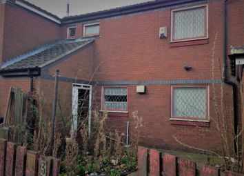 Thumbnail 3 bedroom terraced house for sale in Gough Close, Middlesbrough