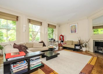 Thumbnail 4 bedroom terraced house for sale in Kensington Square W8,
