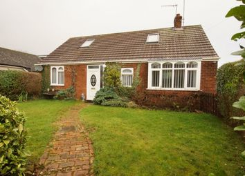 Thumbnail 2 bed bungalow to rent in Old Mill Lane, Whitton, Scunthorpe
