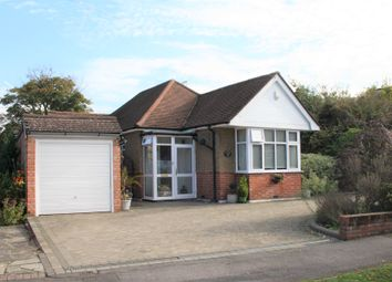 Courtlands Drive, Ewell Court KT19. 2 bed detached bungalow for sale