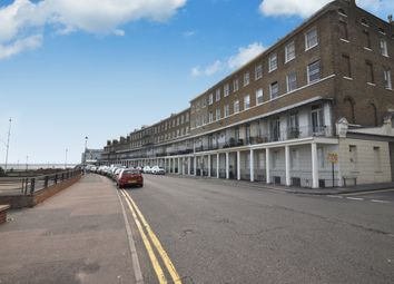 Thumbnail 2 bed flat to rent in Royal Crescent, St. Augustines Road, Ramsgate