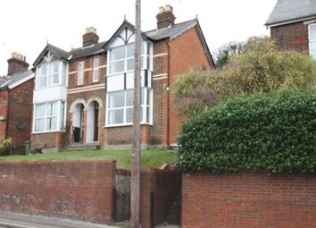 Thumbnail 4 bedroom semi-detached house to rent in Totteridge Road, High Wycombe