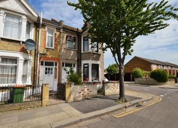 Thumbnail 4 bed end terrace house for sale in Masterman Road, London