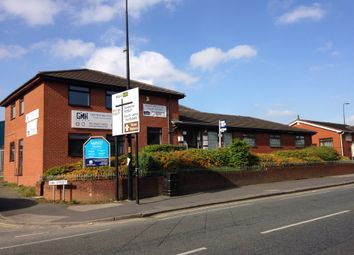 Thumbnail Office to let in 405 Wigan Road, Wigan