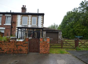 Thumbnail 3 bed property to rent in Ledston Luck Cottages, Kippax, Leeds