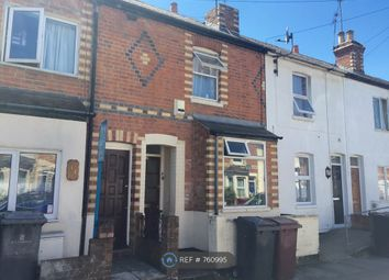 Thumbnail 3 bed terraced house to rent in Hart Street, Reading