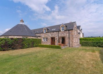 Thumbnail 3 bed barn conversion for sale in South Kersebonny, Stirling