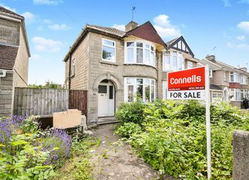 2 bed semi-detached house for sale in Cornwall Avenue, Swindon SN2