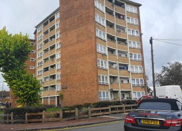 Thumbnail 1 bedroom flat for sale in Law House, Maybury Road, Barking Road