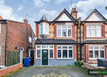 1 bed flat to rent in Brunswick Grove, London N11