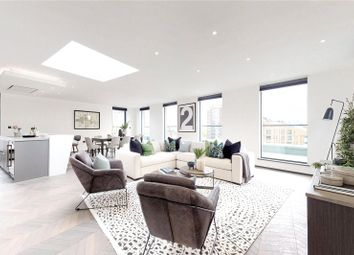 2 bed flat for sale in Perseverance Works, 38 Kingsland Road, London E2