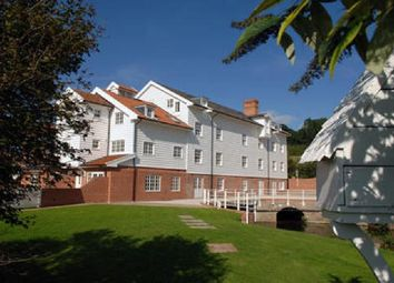 Thumbnail 1 bedroom flat to rent in Rushbrook Mill, Ipswich