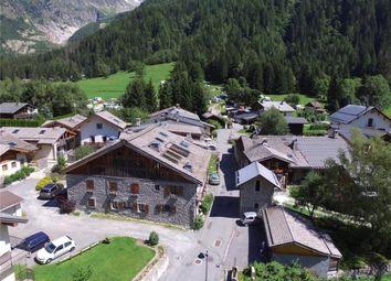 Thumbnail 5 bed apartment for sale in La Ferme De Roger, Chamonix, France